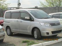 Nissan Serena, 2008