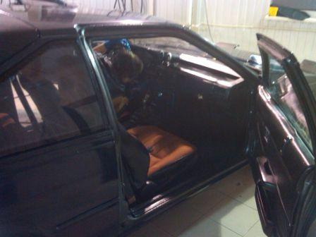 Nissan Silvia 1984 - отзыв владельца
