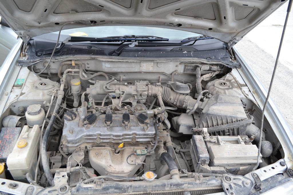 двигатель nissan sunny 1996 двигатель 1295 см.куб