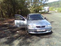 Nissan Sunny, 1999