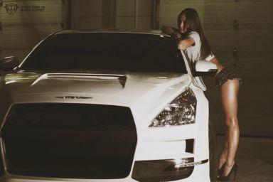 Nissan Teana, 2010