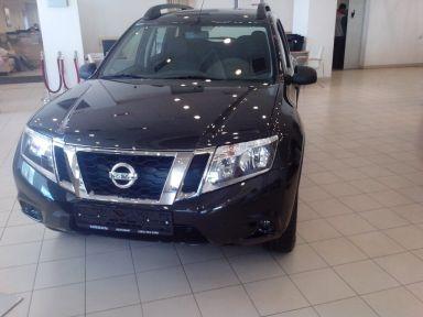 Nissan Terrano 2014 отзыв автора | Дата публикации 21.05.2014.