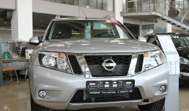 Nissan Terrano 2014 отзыв автора | Дата публикации 02.06.2014.