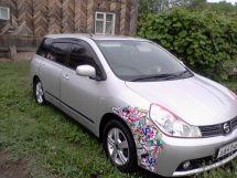 Nissan Wingroad, 2006