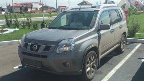 Nissan X-Trail 2013 отзыв автора   Дата публикации 06.01.2014.