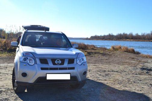 Nissan X-Trail 2014 - отзыв владельца