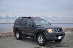 Nissan Xterra, 2005