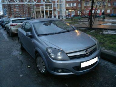 Opel Astra 2008 отзыв автора | Дата публикации 10.01.2014.