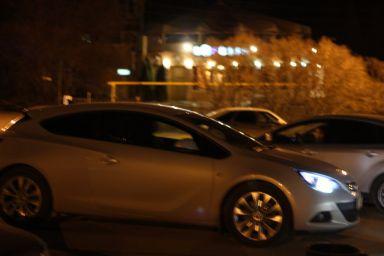 Opel Astra GTC 2012 отзыв автора | Дата публикации 30.11.2014.