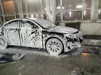 Opel Insignia 2014 отзыв автора | Дата публикации 08.04.2015.