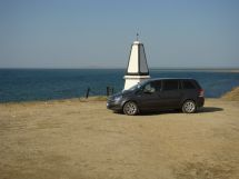 Opel Zafira 2012 отзыв владельца | Дата публикации: 15.02.2015