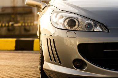Peugeot 407 2006 отзыв автора | Дата публикации 30.03.2015.