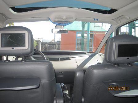 Renault Espace 2004 - отзыв владельца