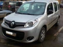 Renault Kangoo, 2014