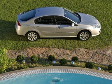 Renault Laguna 2008 отзыв автора | Дата публикации 16.05.2014.
