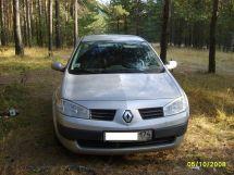Renault Megane 2005 отзыв владельца | Дата публикации: 23.11.2013