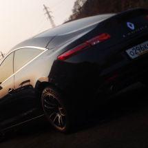 Renault Megane, 2014