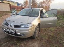 Renault Megane, 2009