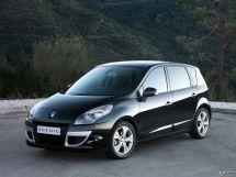 Renault Scenic, 2011