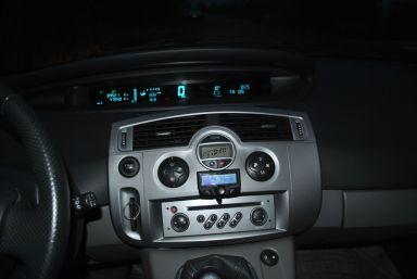 Renault Scenic, 2009