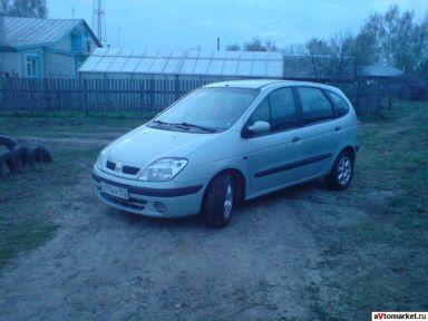 Renault Scenic, 2000