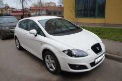 SEAT Leon 2012 отзыв владельца | Дата публикации: 17.12.2013