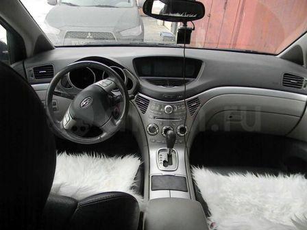 Subaru B9 Tribeca 2005 - отзыв владельца