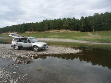Subaru Forester 2000 отзыв автора | Дата публикации 02.04.2015.