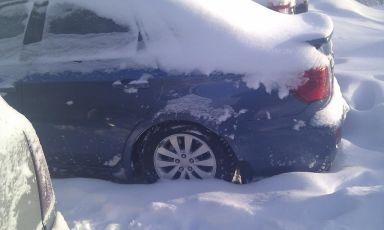 Subaru Impreza 2008 отзыв автора   Дата публикации 02.12.2013.
