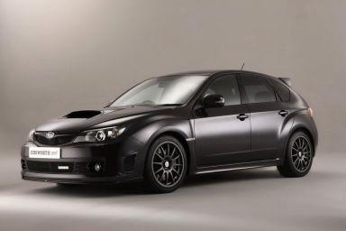 Subaru Impreza WRX 2007 отзыв автора | Дата публикации 19.04.2015.
