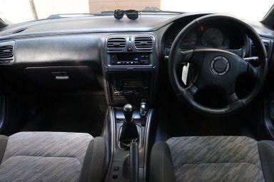 Subaru Legacy 1997 отзыв автора | Дата публикации 20.02.2014.