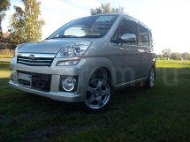 Subaru Stella, 2008