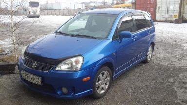 Suzuki Aerio, 2006
