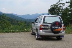 Suzuki Escudo, 1998