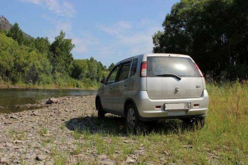 Suzuki Kei 2008 - отзыв владельца