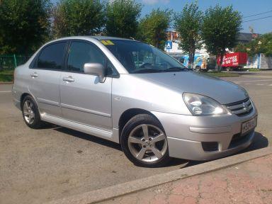 Suzuki Liana, 2003