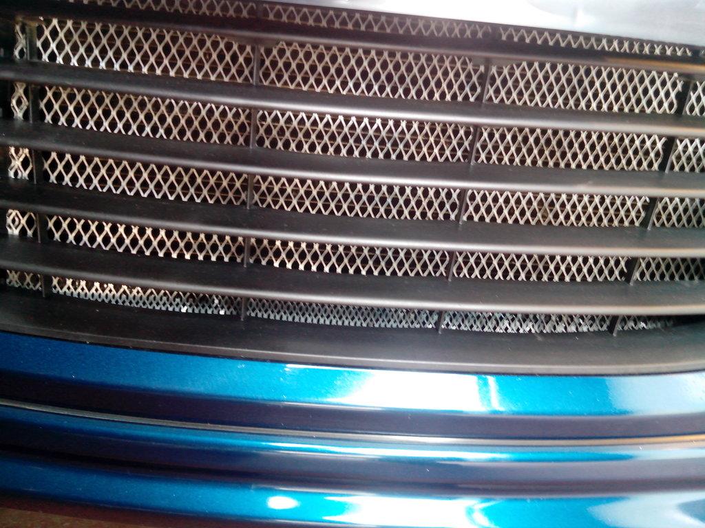 сетка на радиатор