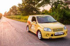 Suzuki Swift 2003 отзыв владельца | Дата публикации: 12.08.2014