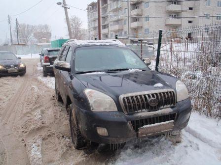 ТагАЗ С190 2012 - отзыв владельца