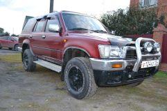Toyota 4Runner, 1993