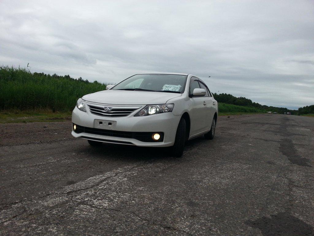 Продажа Toyota в КомсомольскенаАмуре