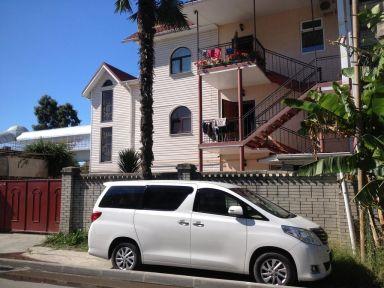 Toyota Alphard 2011 отзыв автора | Дата публикации 26.01.2014.