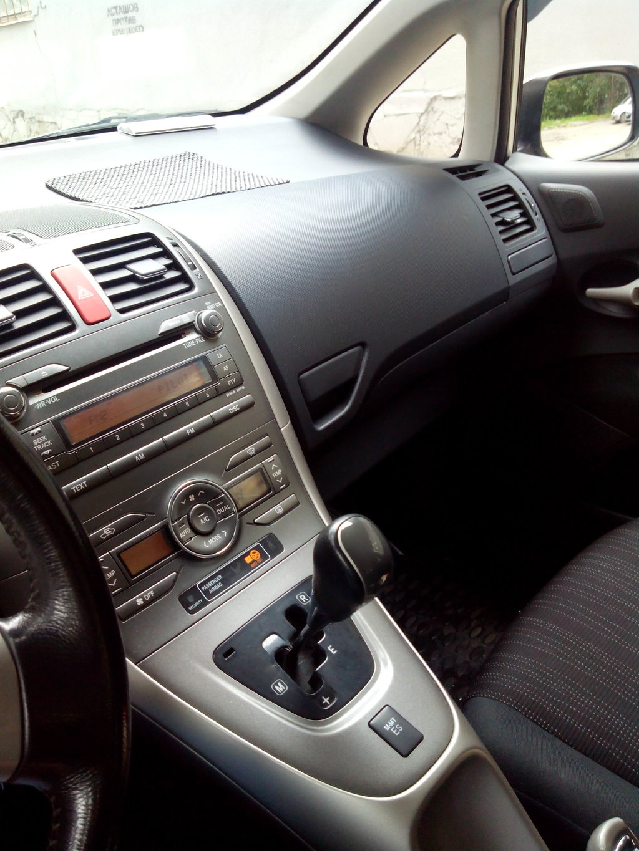 Двигатель Тойота Аурис технические характеристики, объем и ...