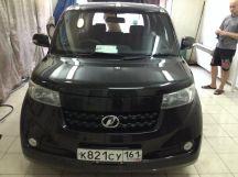 Toyota bB, 2009