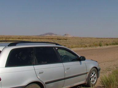 Toyota Caldina 1998 отзыв автора | Дата публикации 03.01.2015.
