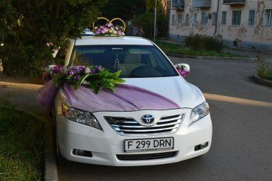 Toyota Camry 2006 отзыв автора | Дата публикации 23.10.2013.