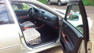 Toyota Camry, 2003