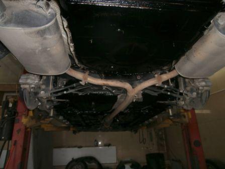Toyota Camry 2013 - отзыв владельца