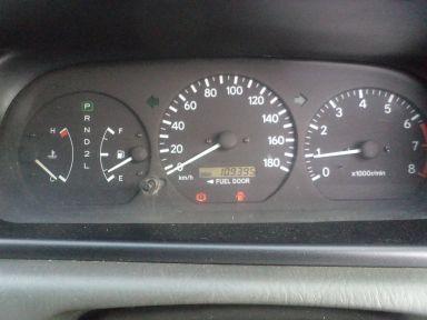 Toyota Camry Gracia 2000 отзыв автора | Дата публикации 10.03.2014.