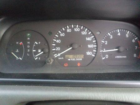 Toyota Camry Gracia 2000 - отзыв владельца